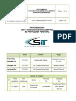 Compilacion Procedimientos Prevencion de Riesgos Para Leer (1)