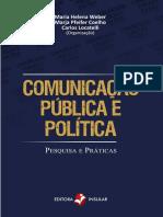 Comunicação Pública e Política