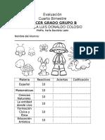 examen cuarto bimestre tercer grado.docx