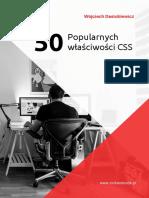 50 Popularnych Wlasciwosci CSS 21 58