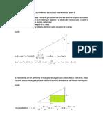 Simulacro Parcial 3 Cálculo Diferencial.2018-1