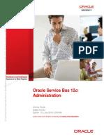 OSB administration