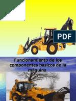 Manual Curso Operación de Retroexcavadora