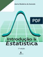 Introdução à Estatística (digital)