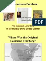 Louisiana Purchase Ppt