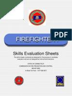 Ff1 Skill Sheets 8816 PDF