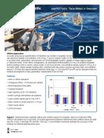 SeaFAST Offline Trace Metals in Seawater