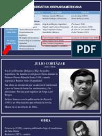 Hispanoamericana narrativa_Cortázar y Fuentes.pptx