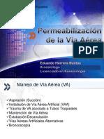Clase 3° Permeabilización de la Vía Aérea.pdf