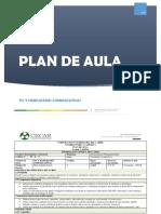 Plan de aula_TIC-II