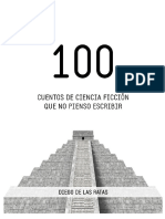 100 - Diego de Las Ratas