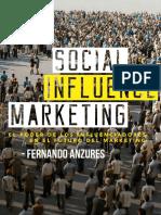 Marketing de influencia social