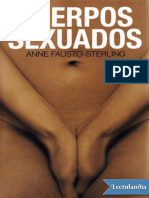 Cuerpos Sexuados - Anne FaustoSterling