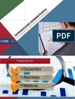 2015 EPI Introduccion Administrativa