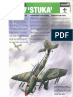 9 Junkers Ju 87 Stuka