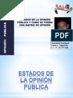 Carlos Figueredo 25177020 Exposicion