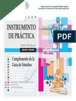 Instrumento de Practica
