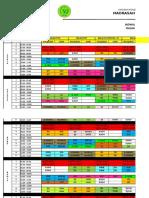Jadwal Mts Semester Ganjil 2019 - 2020 Revisi 10 Juli