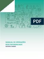 Manual Rede Credenciada 082017