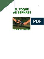 El toque de Bernabe