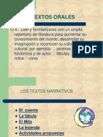 fabula, mito y leyenda CUENTO 5° BASICO.ppt