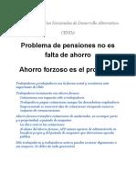 Carta Abierta Trabajadores