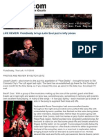 Flute Daddy Review Gazette