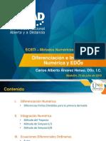 Unidad3 Integracion ODE Webconferencia