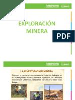 exploración minera-kanita