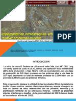 Planos en Mineria