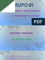 Presentacion Del Cuento Financiera