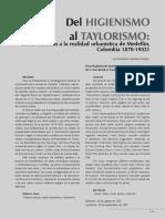 Del higienismo el taylorismo.pdf