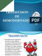 TRANSFUCION LMTB1