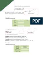 Algebra - Renata