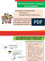 2.- Alfabetizacion Cientifica Planeta Azul 24052018 Salcedo