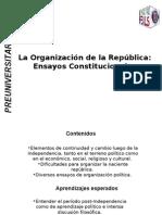 Clase 11 HISTORIA DE CHILE
