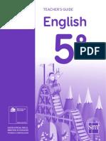 Inglés 5º básico - Teacher´s Guide Volumen 2.pdf