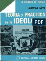 Teoria Practica Ideologia-Ludovico Silva