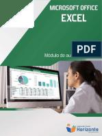 Inhsac - Microsoft Excel 2016