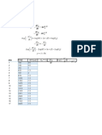 Datos Calculos 3 Diferencial