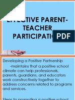 EFFECTIVE-PARENT-TEACHER-PARTICIPATION.pptx