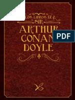Los libros de Sir Arthur Conan Doyle.pdf