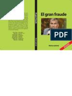 Correismo fraude