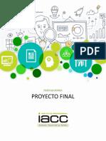 Proyecto Final - Termodinámica