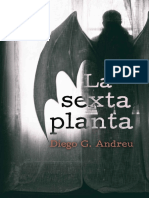 Andreu Diego G - La Sexta Planta
