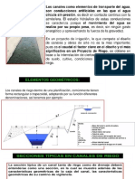 Clase Nº 08 Diseño en Construccion (Canal de Riego) (1)
