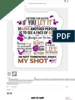 Broadway Quotes - Broadway Musicals - Sticker _ TeePublic.pdf