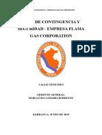 plan de contingencia - FLAMA GAS.doc