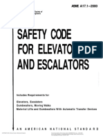 ASME A17.1- Safety code for elevator & escalators.pdf