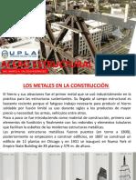 CLASE N° 09 DISEÑO EN CONSTRUCCION (ACERO ESTRUCTURAL) (2)